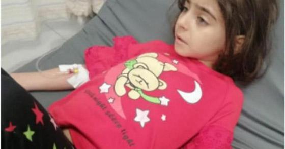دخلت حية وخرجت ميتة! غضب بالأردن بعد وفاة طفلة بمستشفى، والطب الشرعي يكشف السبب صورة رقم 1