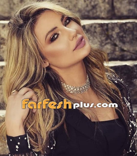 صورة رقم 11 - أنجيلا بشارة تهاجم إعلامية شككت في حملها من وائل كفوري قبل الزواج