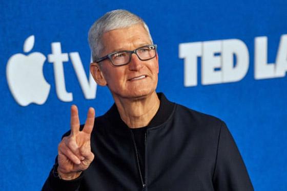 آبل ستصبح أول شركة بالعالم قيمتها 3 تريليونات دولار.. والسبب آيفون 13 صورة رقم 4