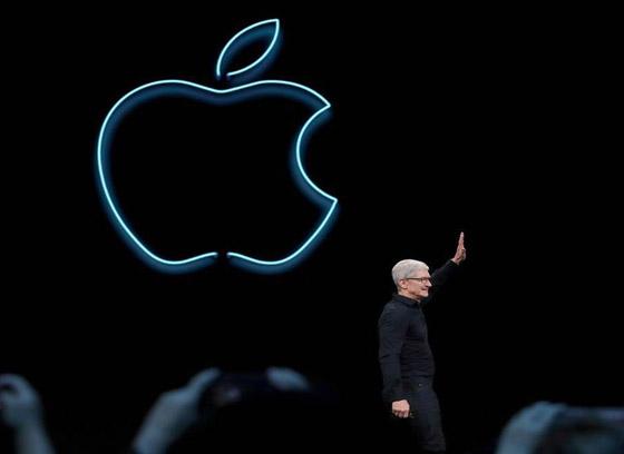 آبل ستصبح أول شركة بالعالم قيمتها 3 تريليونات دولار.. والسبب آيفون 13 صورة رقم 3