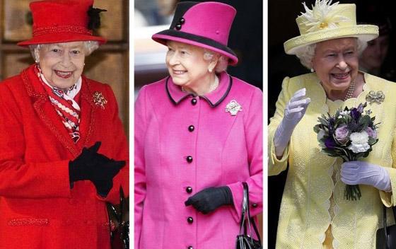 حيل وإكسسوارات تستخدمها نساء العائلة البريطانية المالكة لمظهر مثالي صورة رقم 3