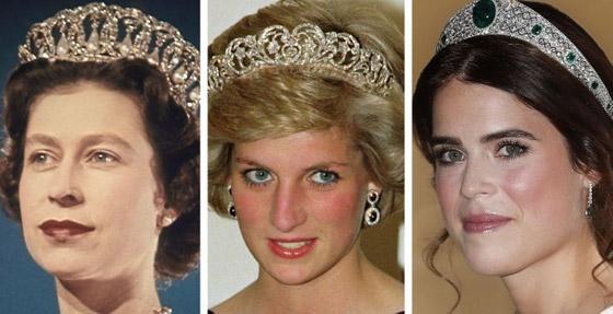 حيل وإكسسوارات تستخدمها نساء العائلة البريطانية المالكة لمظهر مثالي صورة رقم 4