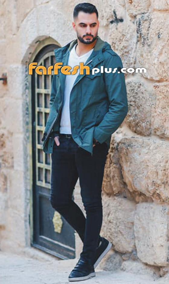صورة رقم 7 - يعقوب شاهين: أتعامل مع مثليين كثير ولا للزواج من دين آخر