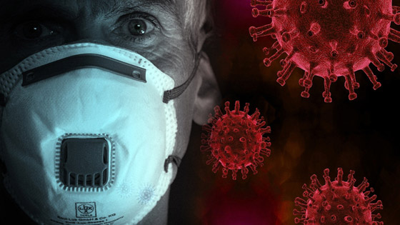 صورة رقم 4 - فيديو: ما الذي يحدث لمصاب بفيروس كورونا قبل أن يلفظ أنفاسه الأخيرة؟