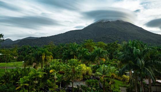 صورة رقم 1 - بالصور: إليكم 5 معالم طبيعية رائعة في كوستاريكا جديرة بالاستكشاف