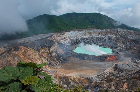 صورة رقم 3 - بالصور: إليكم 5 معالم طبيعية رائعة في كوستاريكا جديرة بالاستكشاف