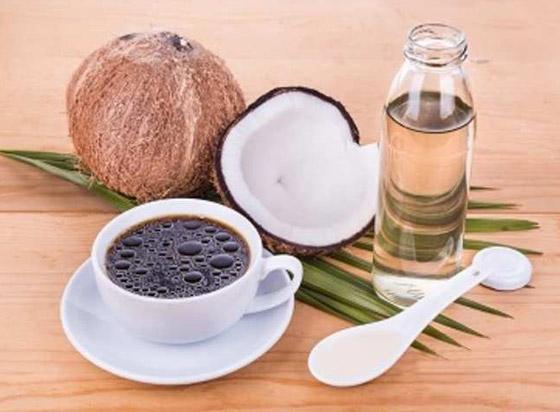 صورة رقم 1 - 4 وصفات طبيعية لتطويل الشعر بمكونات بسيطة: القهوة والبيض والزيت و!