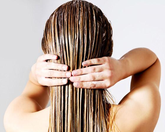صورة رقم 7 - 4 وصفات طبيعية لتطويل الشعر بمكونات بسيطة: القهوة والبيض والزيت و!
