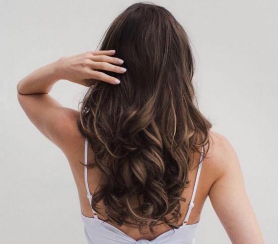 صورة رقم 6 - 4 وصفات طبيعية لتطويل الشعر بمكونات بسيطة: القهوة والبيض والزيت و!