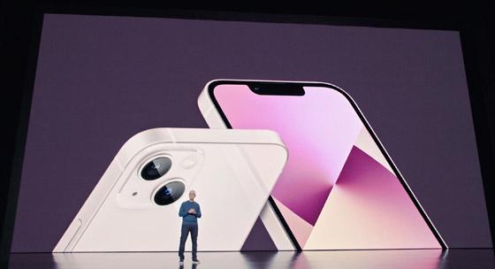 صورة رقم 4 - آبل تكشف رسميا عن أيفون 13 الجديد.. إليكم سعره ومواصفاته