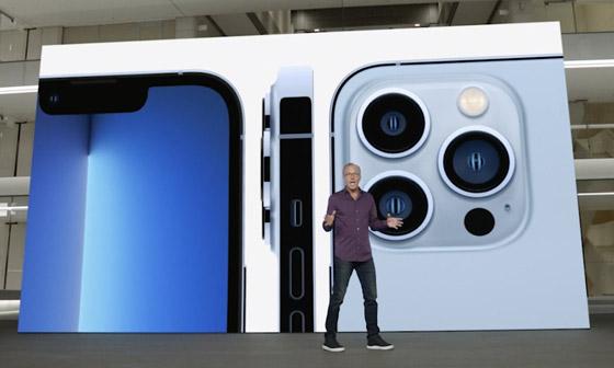 صورة رقم 5 - آبل تكشف رسميا عن أيفون 13 الجديد.. إليكم سعره ومواصفاته