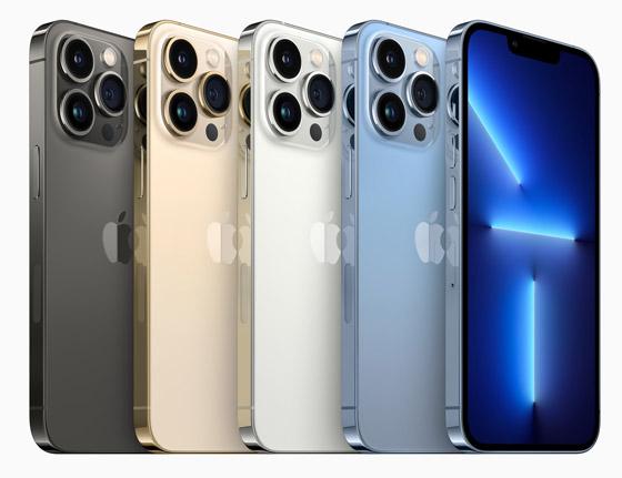 صورة رقم 12 - آبل تكشف رسميا عن أيفون 13 الجديد.. إليكم سعره ومواصفاته
