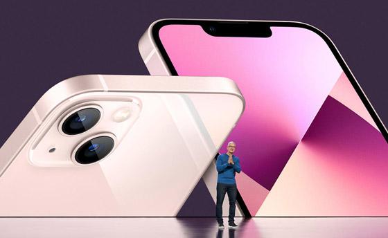 صورة رقم 14 - آبل تكشف رسميا عن أيفون 13 الجديد.. إليكم سعره ومواصفاته