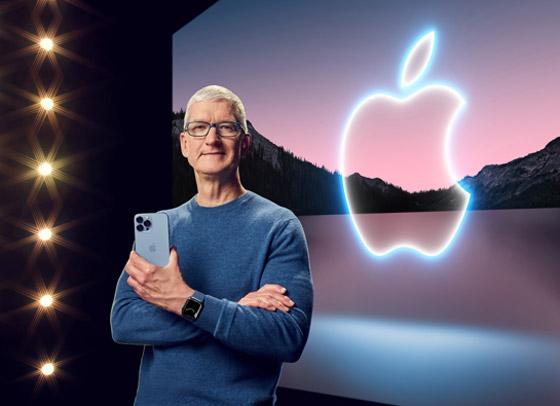 صورة رقم 2 - آبل تكشف رسميا عن أيفون 13 الجديد.. إليكم سعره ومواصفاته
