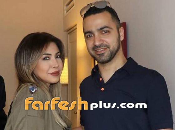 صورة رقم 6 - فيديو وصور: فادي الحلو يتهم نوال الزغبي بالكذب! كيف رد عليه شقيقها؟