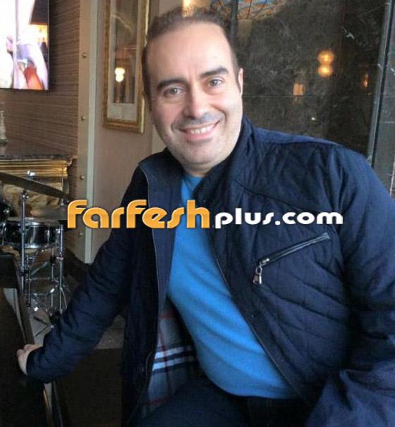 صورة رقم 3 - فيديو وصور: فادي الحلو يتهم نوال الزغبي بالكذب! كيف رد عليه شقيقها؟