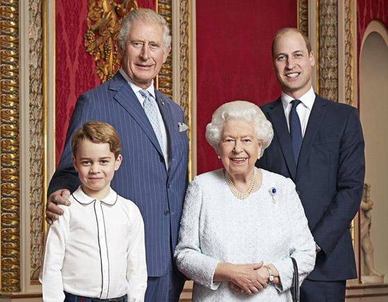صورة رقم 3 - بعد ألف عام على تاريخها.. هل ستختفي الملكية البريطانية خلال جيلين؟