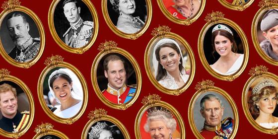 صورة رقم 10 - بعد ألف عام على تاريخها.. هل ستختفي الملكية البريطانية خلال جيلين؟