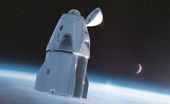 صورة رقم 13 - حدث تاريخي: إطلاق أول رحلة سياحية إلى الفضاء وعلى متنها مدنيون