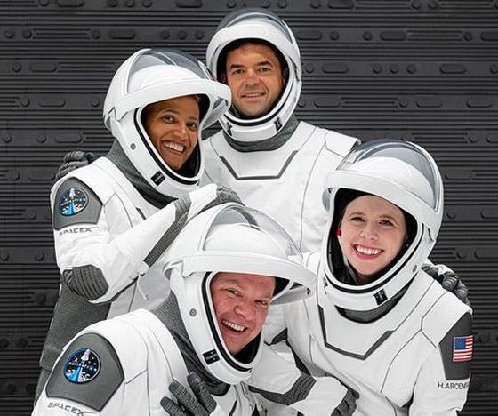 صورة رقم 15 - حدث تاريخي: إطلاق أول رحلة سياحية إلى الفضاء وعلى متنها مدنيون