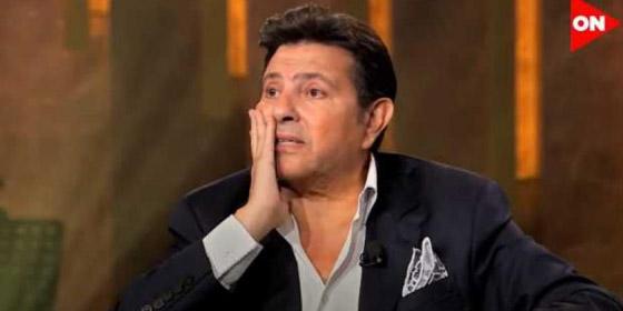 صورة رقم 11 - فيديو هاني شاكر يفج ر مفاجأة: عمرو دياب تنازل لي عن اغنية بتحبيه!
