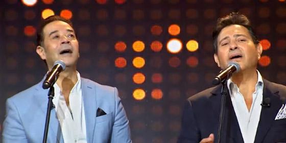 صورة رقم 10 - فيديو هاني شاكر يفج ر مفاجأة: عمرو دياب تنازل لي عن اغنية بتحبيه!