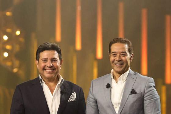 صورة رقم 1 - فيديو هاني شاكر يفج ر مفاجأة: عمرو دياب تنازل لي عن اغنية بتحبيه!