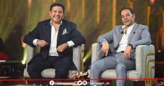 صورة رقم 5 - فيديو هاني شاكر يفج ر مفاجأة: عمرو دياب تنازل لي عن اغنية بتحبيه!