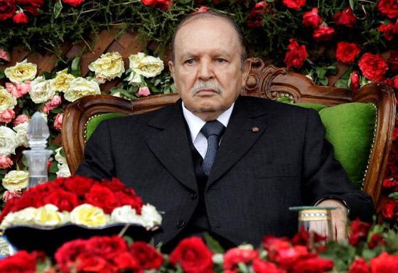 صورة رقم 1 - وفاة الرئيس الجزائري السابق عبد العزيز بوتفليقة عن عمر 84 عاما
