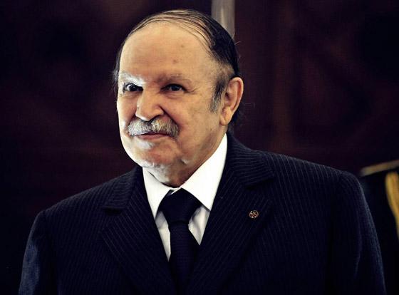 صورة رقم 5 - وفاة الرئيس الجزائري السابق عبد العزيز بوتفليقة عن عمر 84 عاما