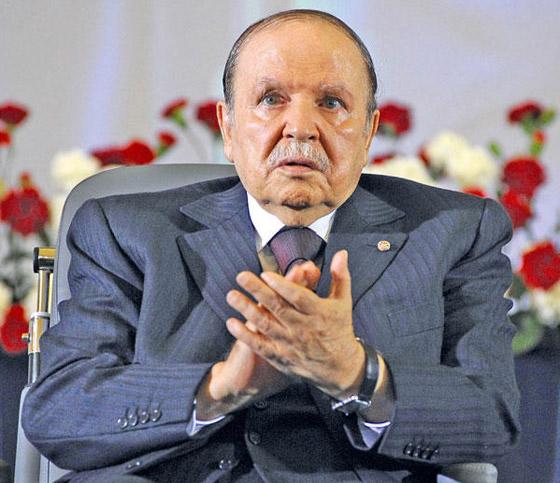 صورة رقم 4 - وفاة الرئيس الجزائري السابق عبد العزيز بوتفليقة عن عمر 84 عاما
