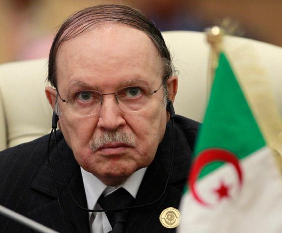صورة رقم 2 - وفاة الرئيس الجزائري السابق عبد العزيز بوتفليقة عن عمر 84 عاما