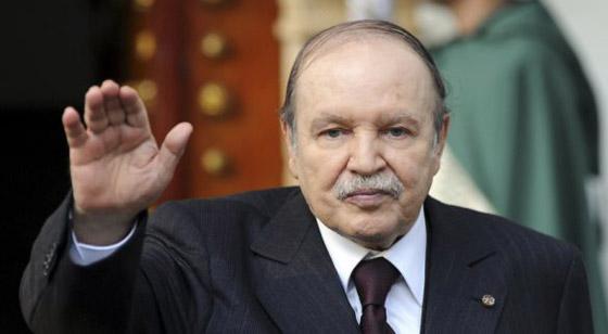 صورة رقم 6 - وفاة الرئيس الجزائري السابق عبد العزيز بوتفليقة عن عمر 84 عاما