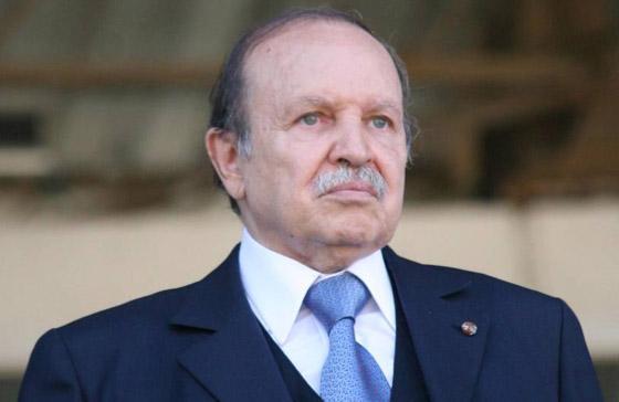 صورة رقم 7 - وفاة الرئيس الجزائري السابق عبد العزيز بوتفليقة عن عمر 84 عاما