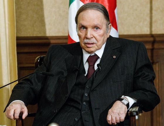 صورة رقم 8 - وفاة الرئيس الجزائري السابق عبد العزيز بوتفليقة عن عمر 84 عاما