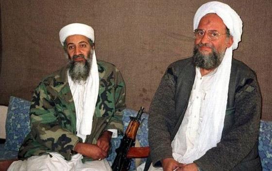 صورة رقم 9 - أيمن الظواهري: من جراح عيون إلى زعيم تنظيم القاعدة