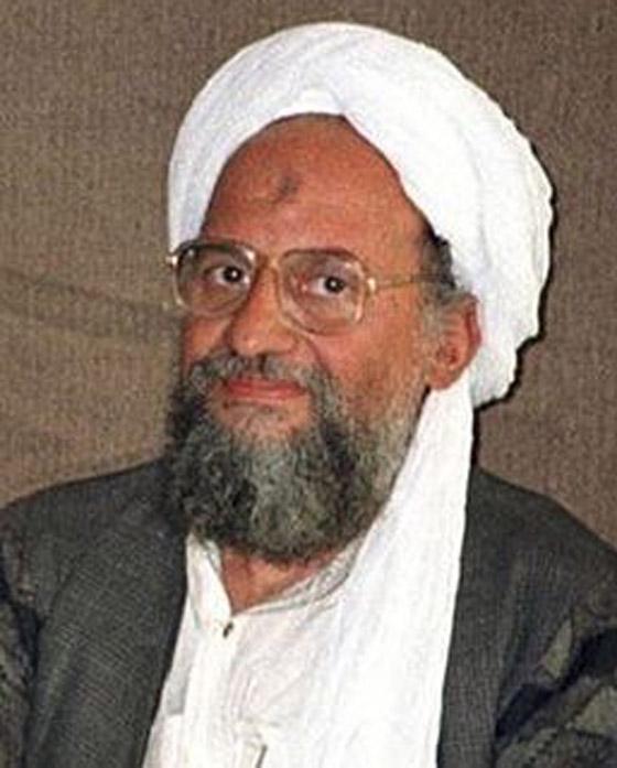 صورة رقم 4 - أيمن الظواهري: من جراح عيون إلى زعيم تنظيم القاعدة