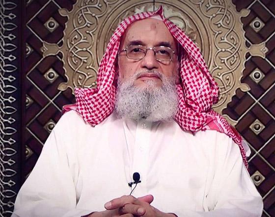 صورة رقم 3 - أيمن الظواهري: من جراح عيون إلى زعيم تنظيم القاعدة