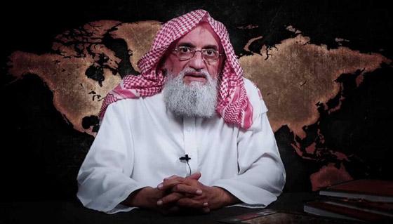 صورة رقم 2 - أيمن الظواهري: من جراح عيون إلى زعيم تنظيم القاعدة