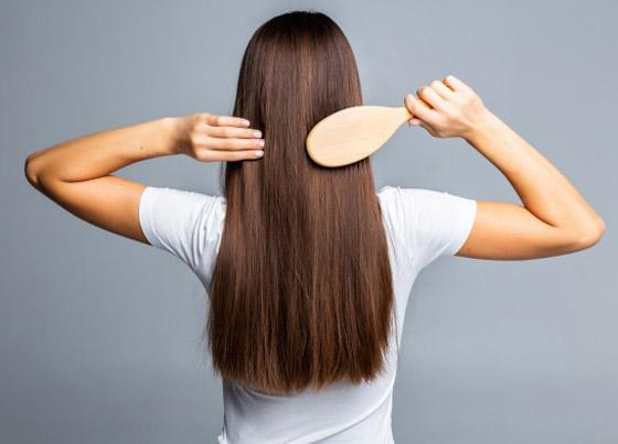 صورة رقم 6 - وصفات طبيعية سحرية.. بخاخ تكثيف الشعر بالشاي والزنجبيل
