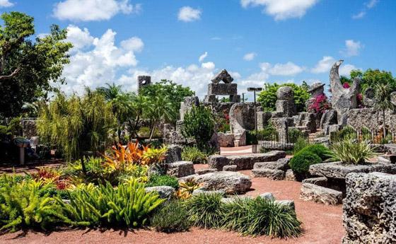 صورة رقم 2 - قلعة المرجان.. وراء كل رجل عظيم قصة حب لم تكتمل