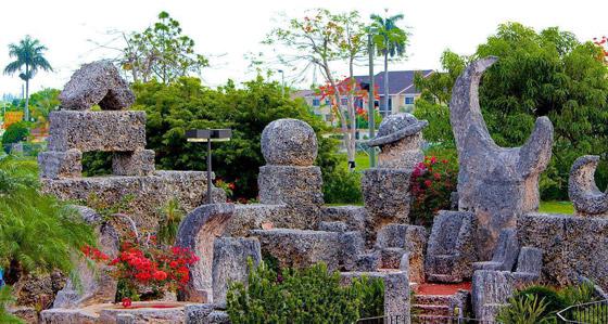 صورة رقم 3 - قلعة المرجان.. وراء كل رجل عظيم قصة حب لم تكتمل