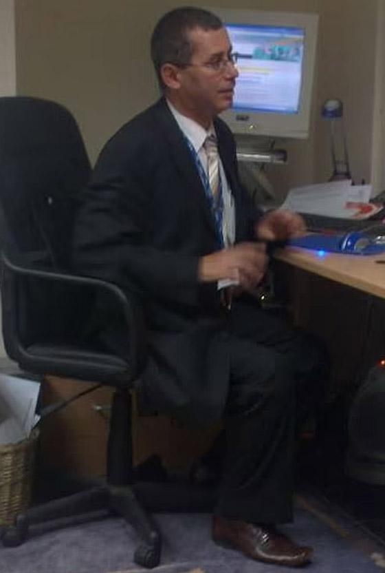 سجن طبيب مصري ببريطانيا.. حقن شريكته بمخدر لطرد الأرواح الشريرة صورة رقم 7