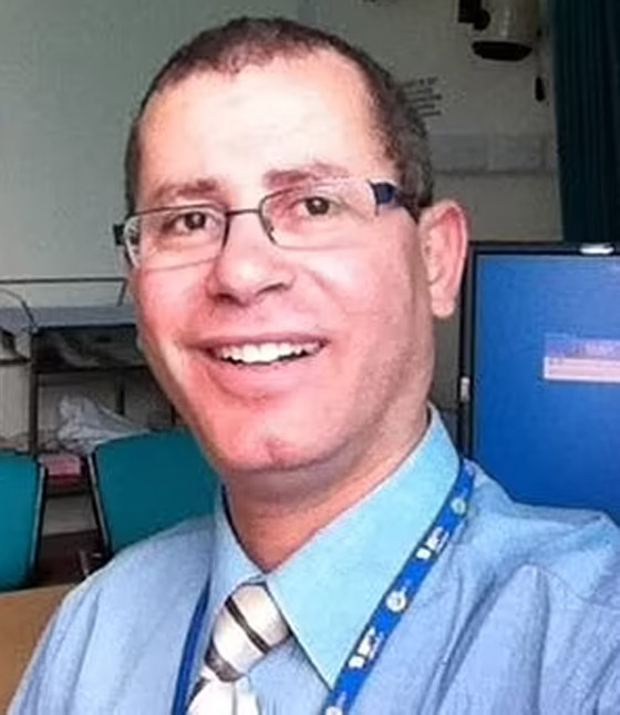 سجن طبيب مصري ببريطانيا.. حقن شريكته بمخدر لطرد الأرواح الشريرة صورة رقم 10