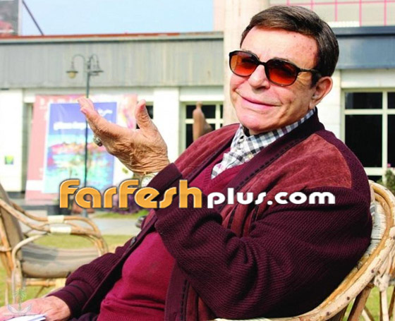 فنانة مصرية تتورط بنشر شائعة وفاة سمير صبري والفنان غاضب! صورة رقم 8