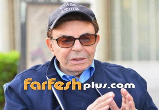 فنانة مصرية تتورط بنشر شائعة وفاة سمير صبري والفنان غاضب! صورة رقم 10
