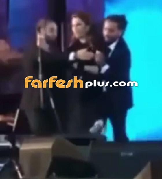 فيديوهات وصور: ماجدة الرومي تتعرض للإغماء في مهرجان جرش وتقلق جمهورها.. ما السبب؟ صورة رقم 4