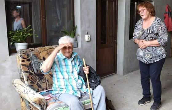 بعد 30 عاما على اختفائه وتأبينه يعود إلى بيته مرتديا نفس الملابس! صورة رقم 7