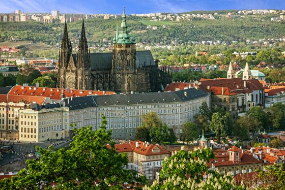 صورة رقم 4 - اختيار مدينة براغ السحرية كأجمل مدينة في العالم للعام 2021.. صور