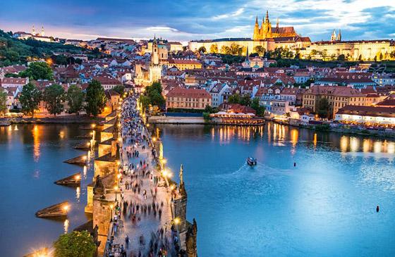 صورة رقم 5 - اختيار مدينة براغ السحرية كأجمل مدينة في العالم للعام 2021.. صور